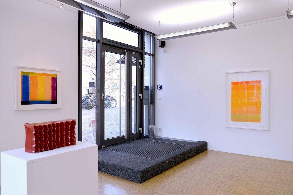 HEINZ MACK – LIGHT AND MATTER