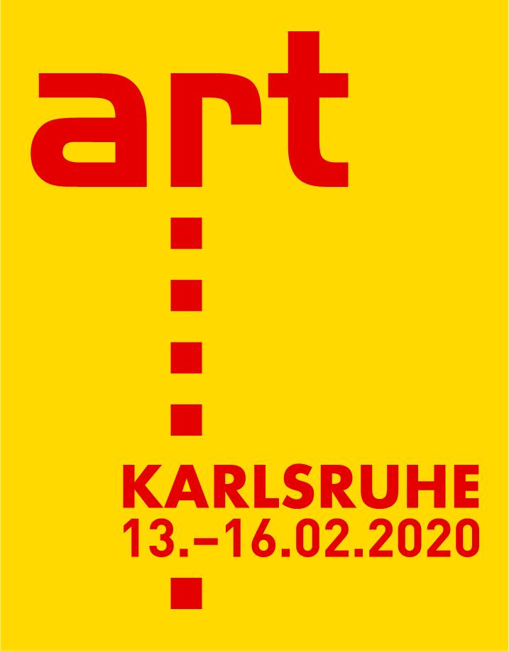 Galerie Geiger auf der art Karlsruhe 2020 - Stand H2 / D11